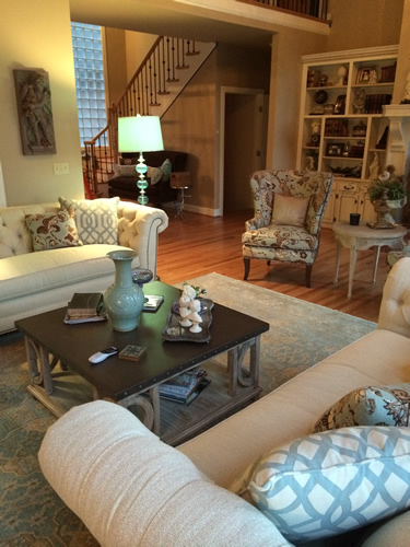 Our Services Top Nashville Interior Designers The Decorating